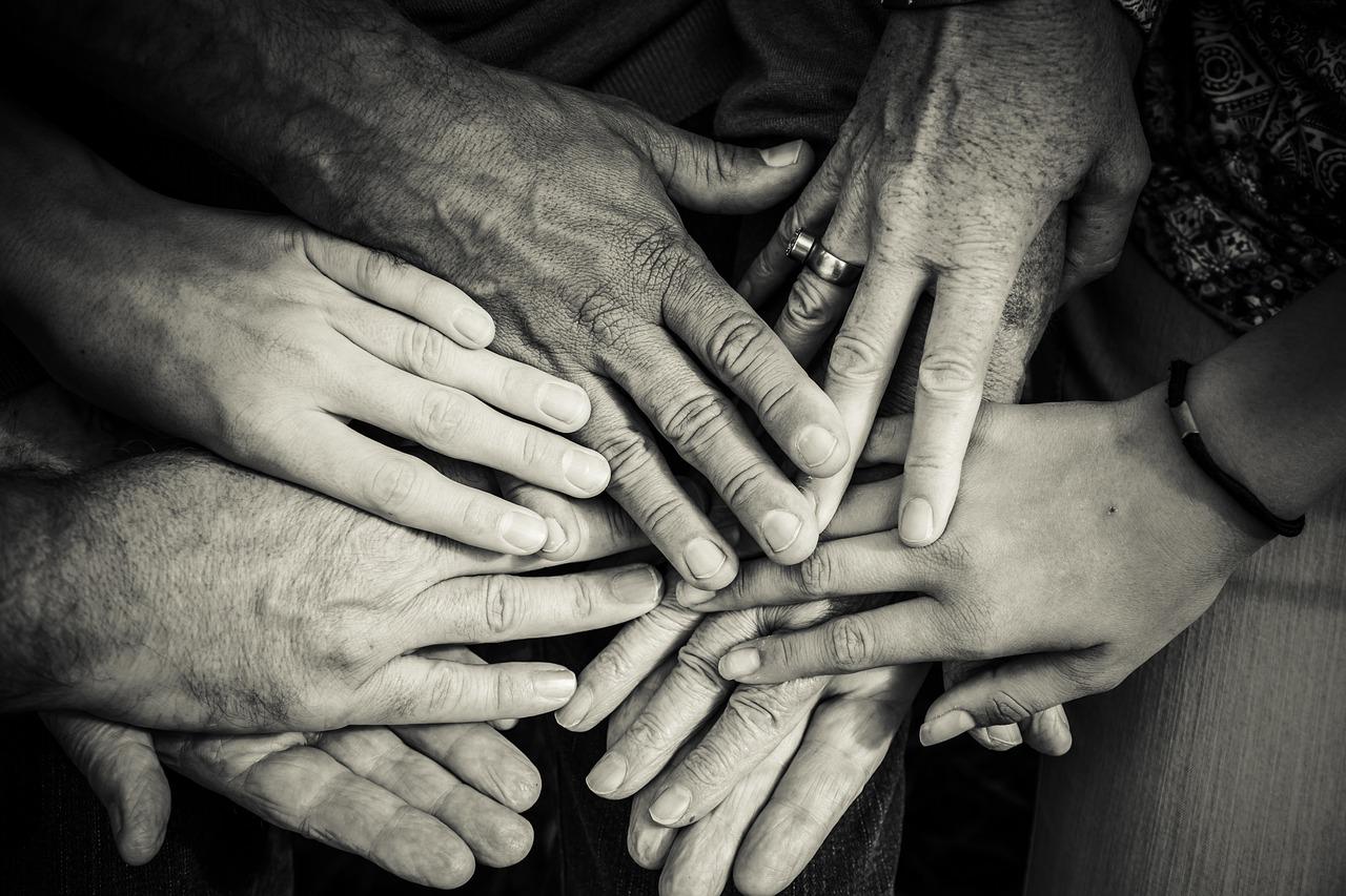 הרמת ידיים