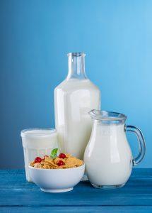 קנקן חלב